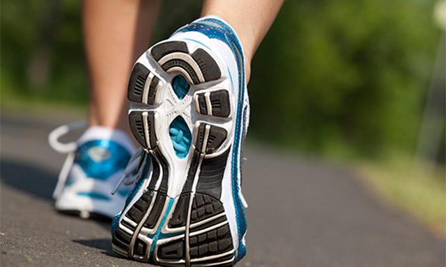 How Do I Know My Footstrike?