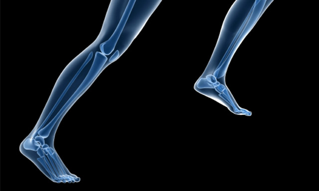 Natural Gait Analysis