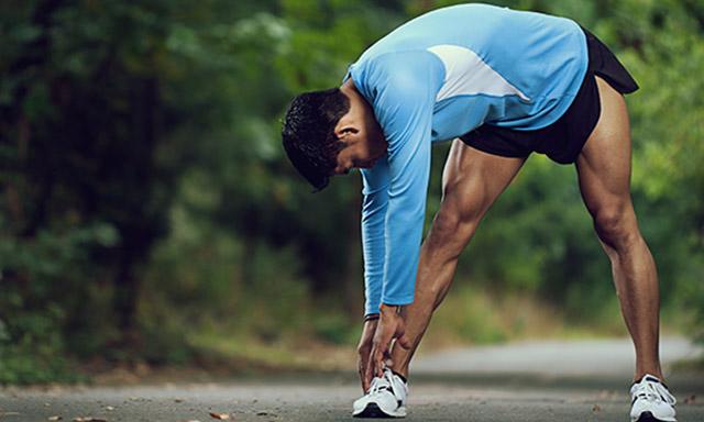 Injury & Recovery Advice
