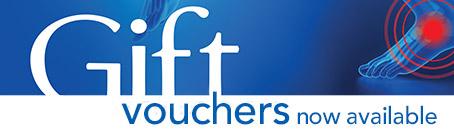 Clinic Gift Vouchers