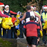 The Merthyr Mawr Christmas Pudding 10k