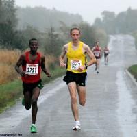 Loch Ness Marathon 2011