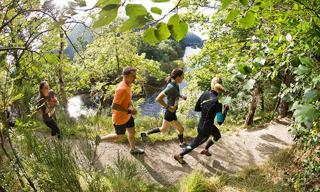 Tweed Valley Trail Run