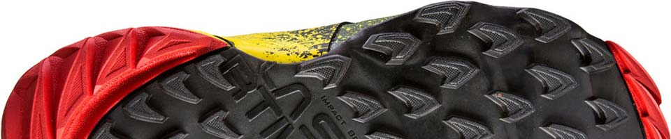 Stable Trail Running Shoes