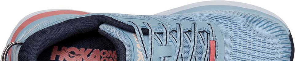 Cushioned neutral road running shoes