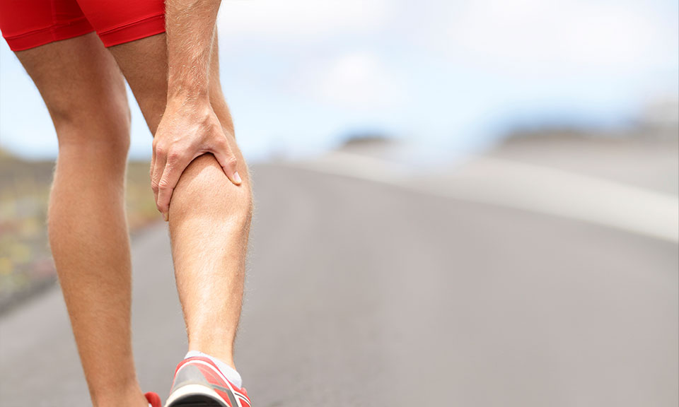 Calf Muscles and Running: Injury & Care