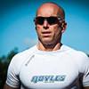 Nick Thomas 24 Hour Race