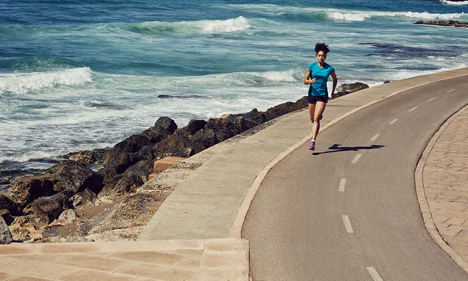 Travel Checklist for Runners