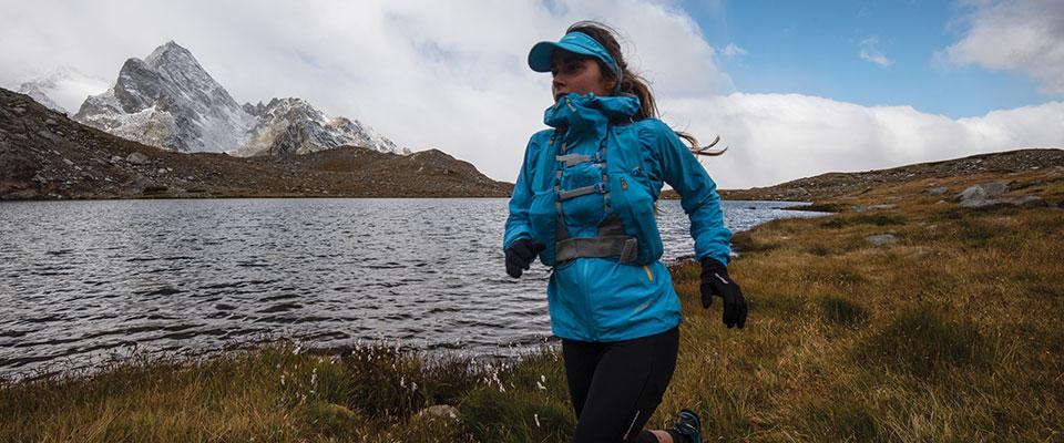 Women's Montane Minimus Stretch Ultra Jacket