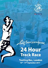 24h Race Programme 2017