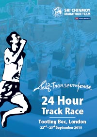 24h Race Programme 2018