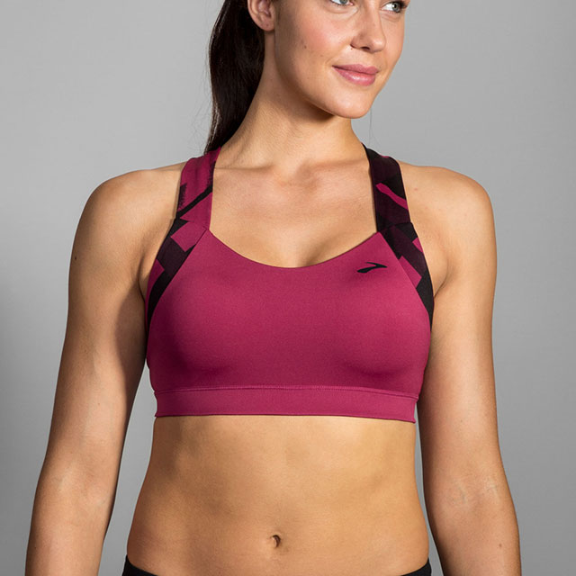 Moving Comfort Uplift C/D Sports Bra