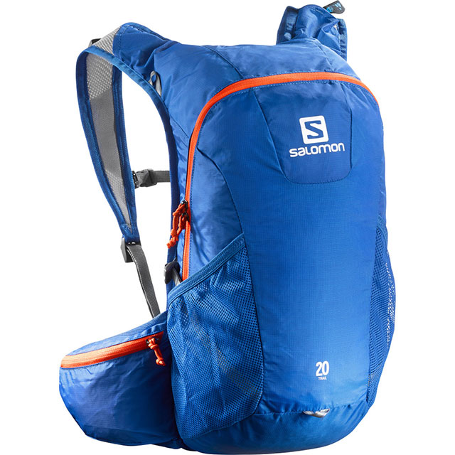 a9a227625a Salomon Trail 20 Running Backpack ...