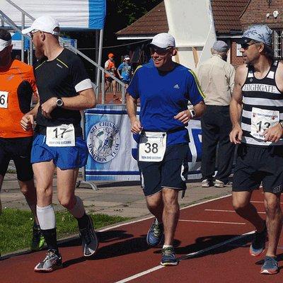 Self-Transcendence 24-Hour Race 2015