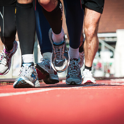 Self-Transcendence 24-Hour Race