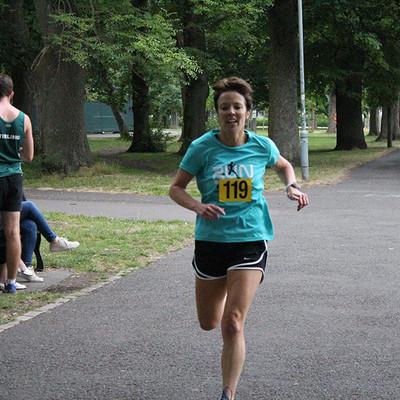 Sri Chinmoy 2-Mile Race