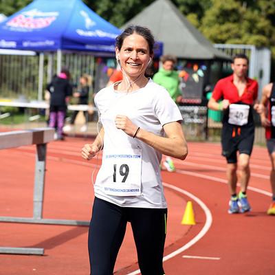 Self-Transcendence 24 Hour Race 2017