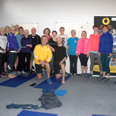Chi Running Taster Session
