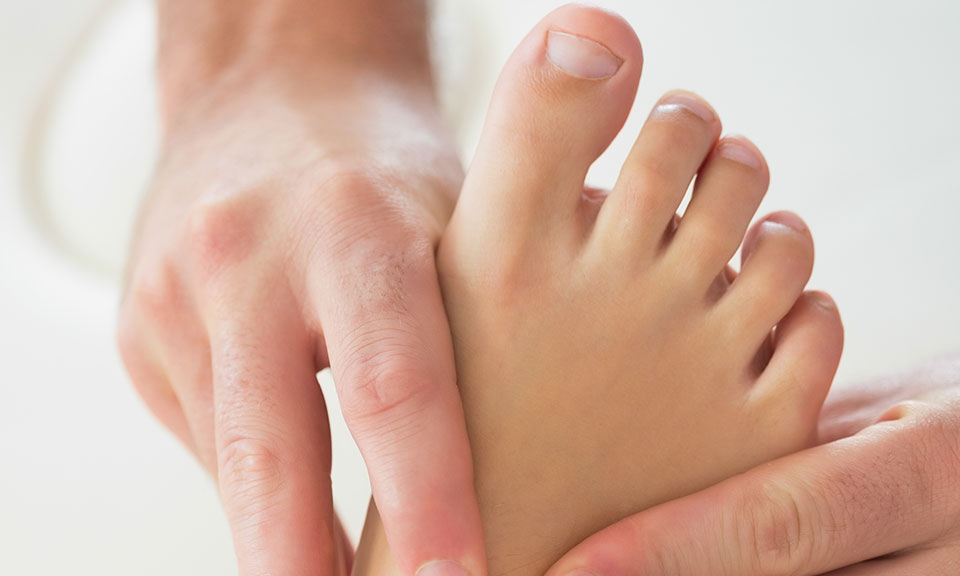 Podiatry and Physiotherapy: What's the Difference