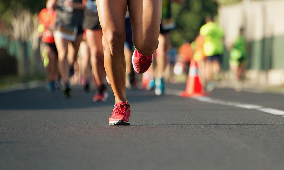5k Race Training Schedule