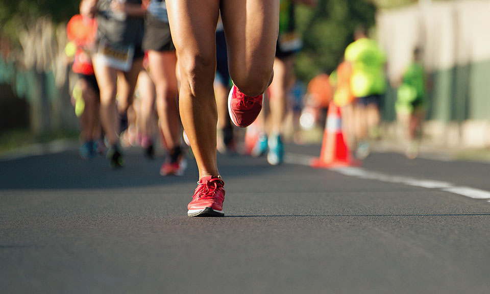 5K Training Plan to Improve Speed