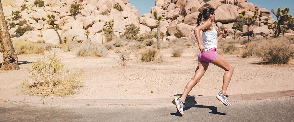Women's Saucony Endorphin Speed 2