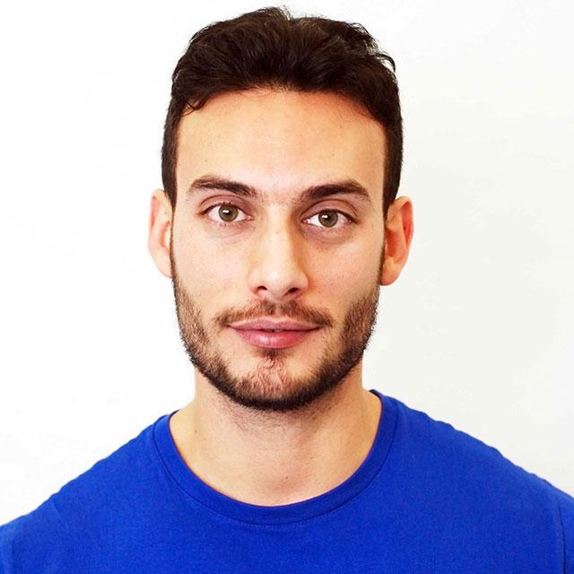 Alessandro Alviani