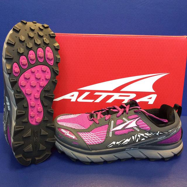 Women's Altra Lone Peak 3.5