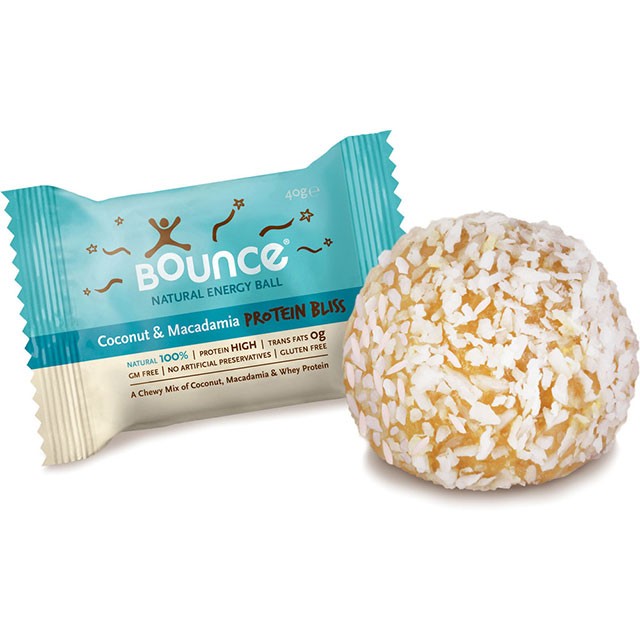 Bounce Natural Energy Ball