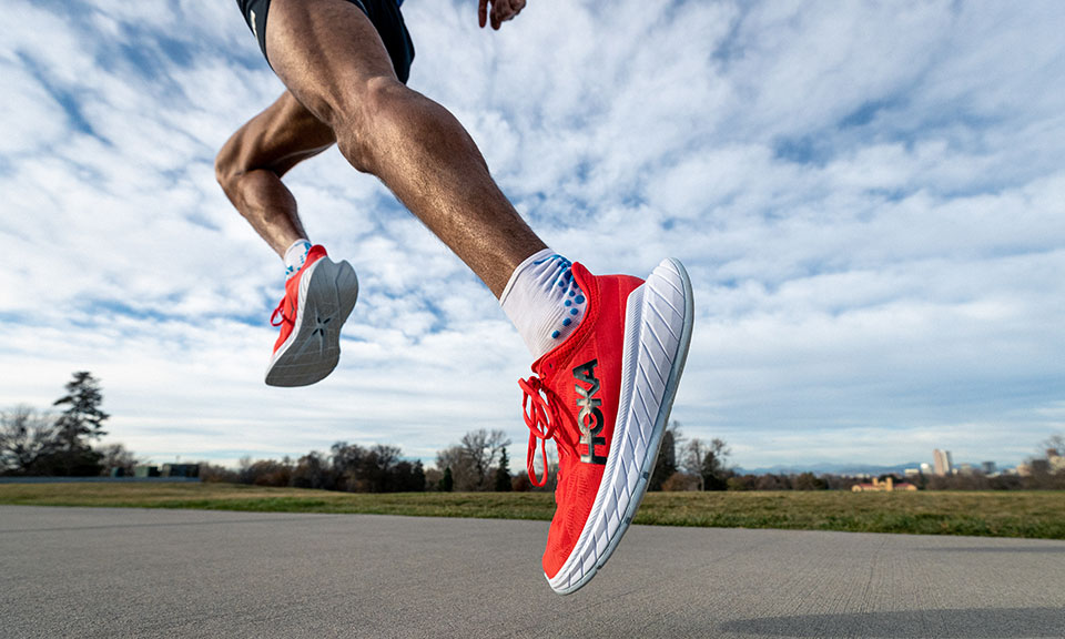 Best Carbon‑Plate Running Shoes: 2021