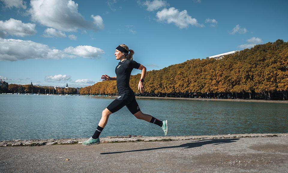 Best Autumn Running Gear for Women: 2021