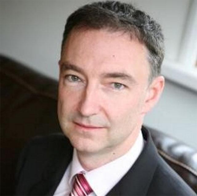 Dr Jonathan Rees