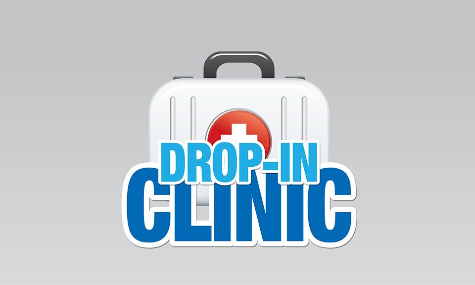 Drop-in Running Coach Clinic