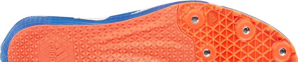 Adidas Sprint Spikes