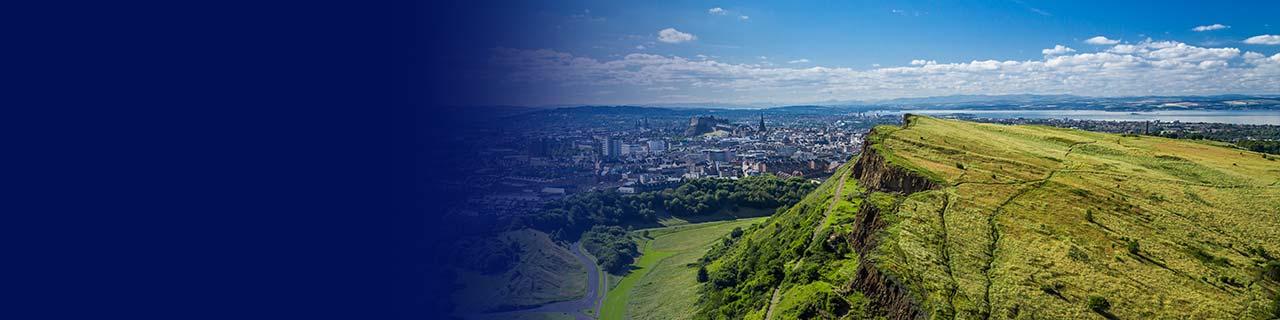 Run Better in Edinburgh