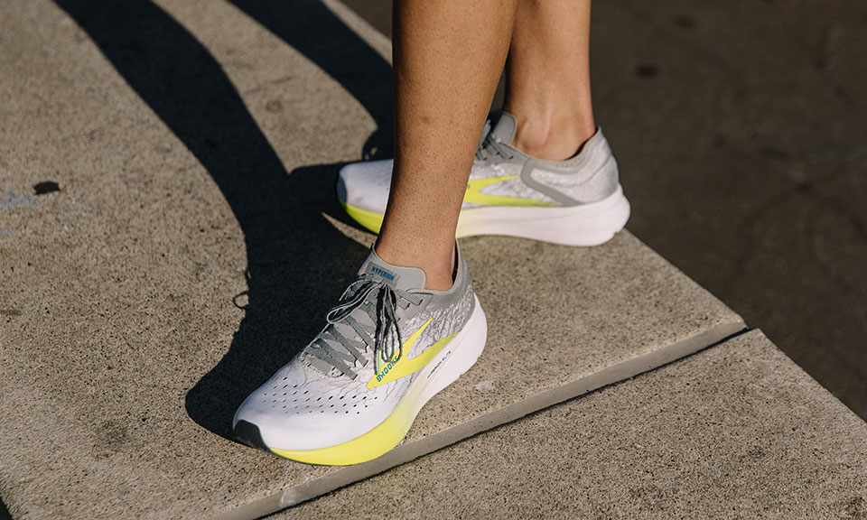 Brooks Launch Their Fastest Shoe Ever