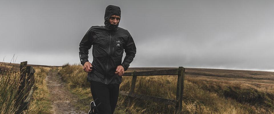 Men's Ronhill Tech Gore-Tex Jacket