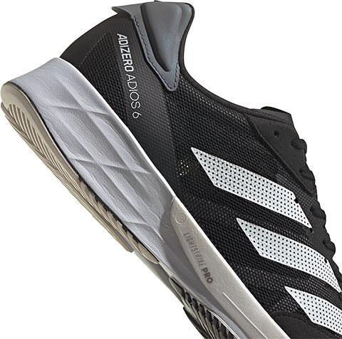 Adidas Adizero 6, Racing Flats