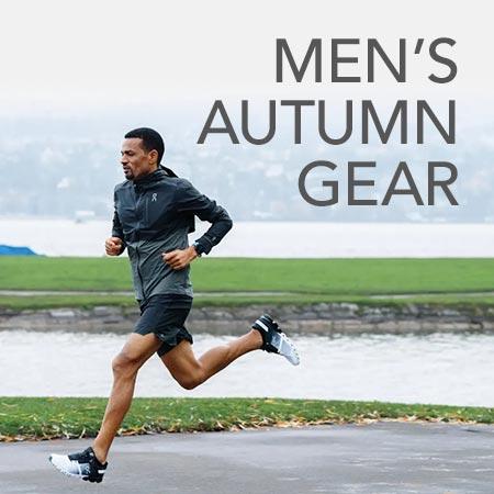Men's Autumn Gear