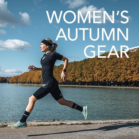 Women's Autumn Gear