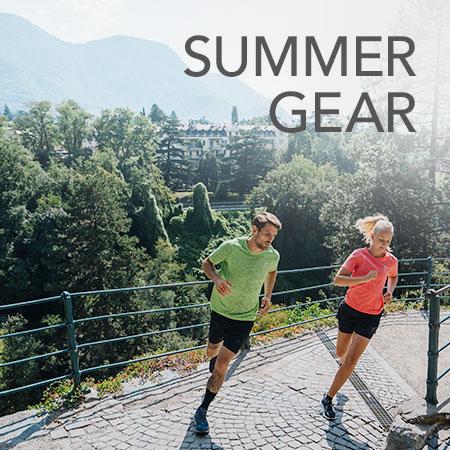 Best Summer Gear