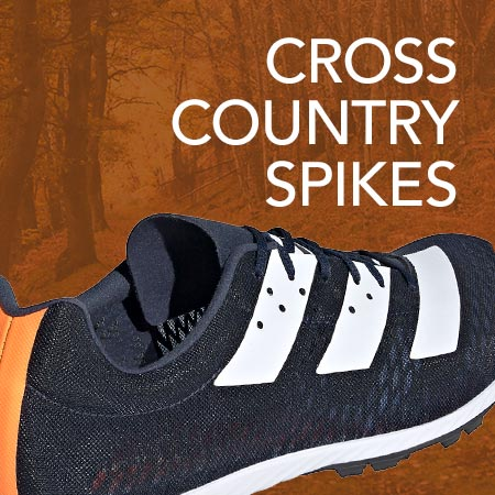Cross Country Spikes