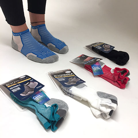 Thorlo Experia Socks