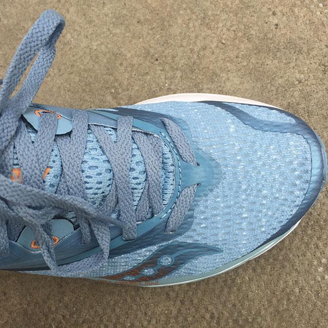 Saucony Kinvara 9, Minimal Running Shoes