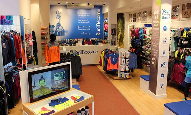 50302e880 Victoria, London | Run and Become