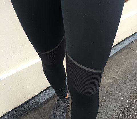 On Running Tights