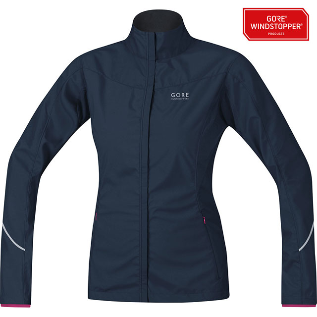 Women's Gore Essential AS Partial Jacket