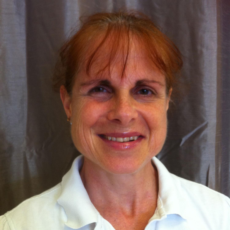 Loretta Daley, PHYSIOmassage