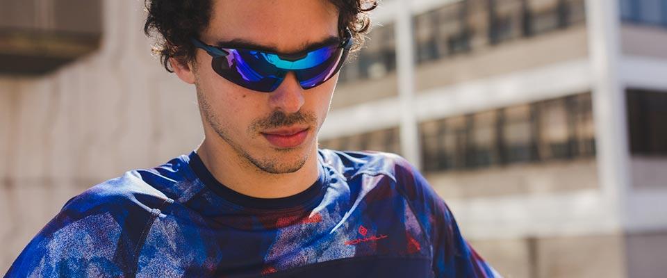 Ronhill Tokyo Running Sunglasses