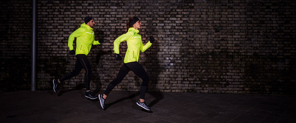 High-Vis Running Accessories